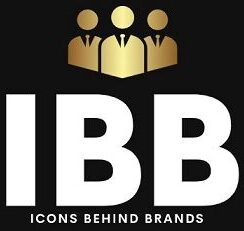 Icons Behind Brands